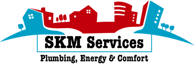 SKM Services | Logo