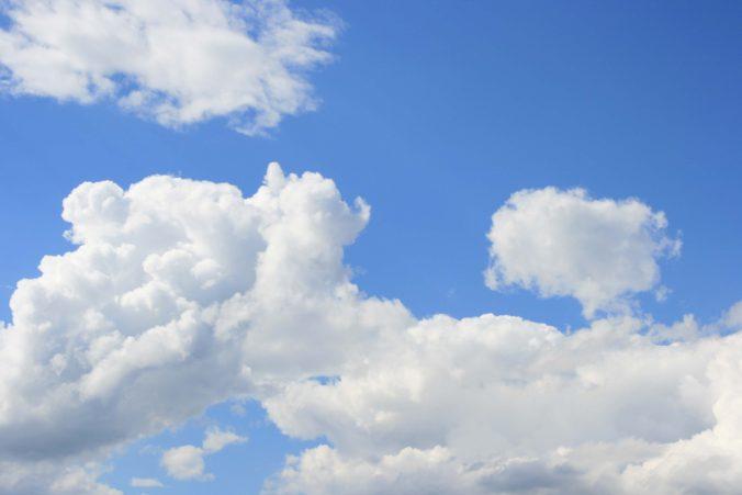 SKM Sky Background